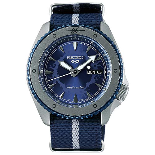 Seiko 5 Sports Reloj para Hombre SRPF69K1