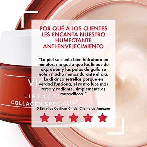 Vichy Liftactiv Collagen Specialist Creme (50ml)