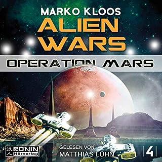 Operation Mars Titelbild