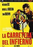 Cine Negro RKO: La Carretera Del Infierno - Edición Especial (Contiene Libreto Exclusivo De 24 Páginas) [DVD]