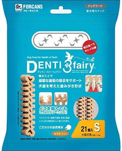 デンティフェアリー デンティ3フェアリー150徳用S