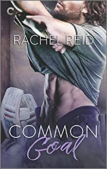Common Goal (Game Changers) by [Rachel Reid]