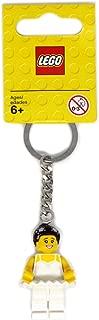 LEGO 853667 Ballerina Key Chain