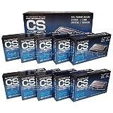 CSX3 CS-X3 Refill 10 Packs Wholesale Squash Air Spenser Squash JDM Car Air...