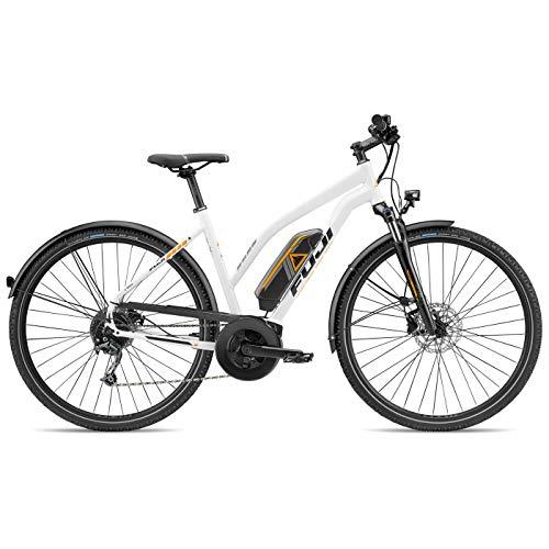 Fuji Vélo Femme électrique E-Traverse 1.1+ St 2020