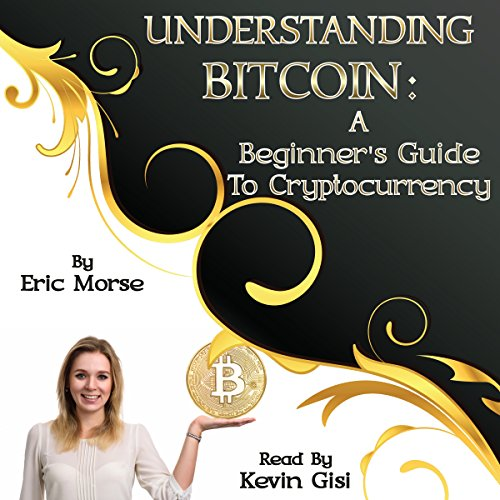 Understanding Bitcoin audiobook cover art