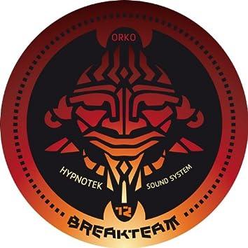 Breakteam12 (Hypnotek Sound System)