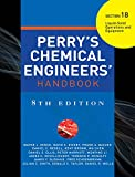 PERRYS CHEMICAL ENGINEERS HANDBOOK 8/E SECTION 18 LIQUID-SOLID OPER&EQUP