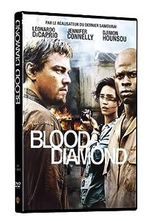 Blood Diamond - DVD by Leonardo DiCaprio