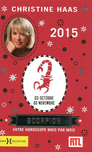 Scorpion 2015