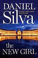The New Girl: A Novel (Gabriel Allon, 19)