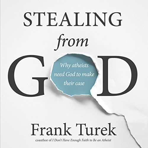 Stealing From God Titelbild