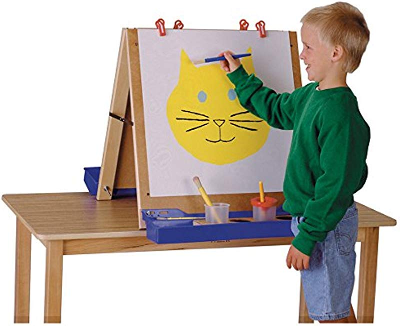 Jonti Craft 0652JC Tabletop Easel