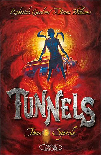 Tunnels spirale