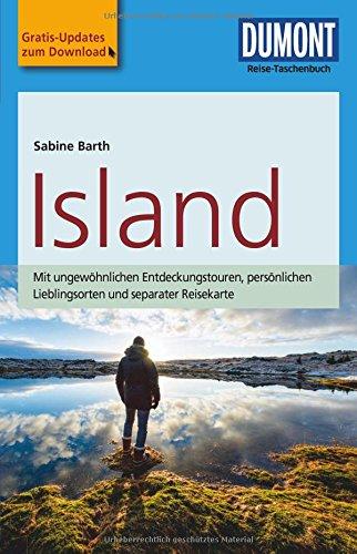 DuMont Reise-Taschenbuch Reiseführer Island: mit Online-Updates als Gratis-Download