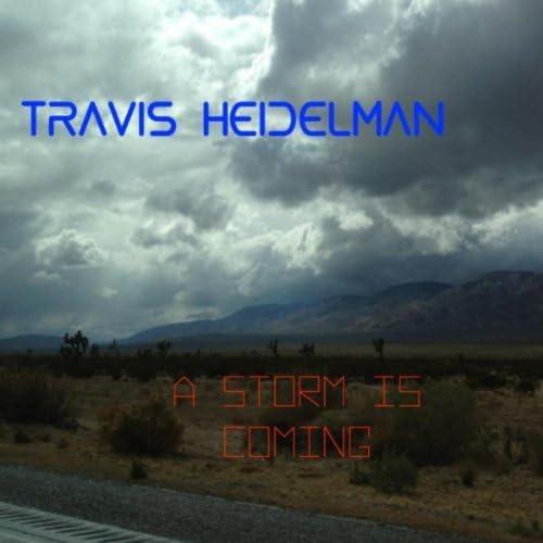 Travis Heidelman