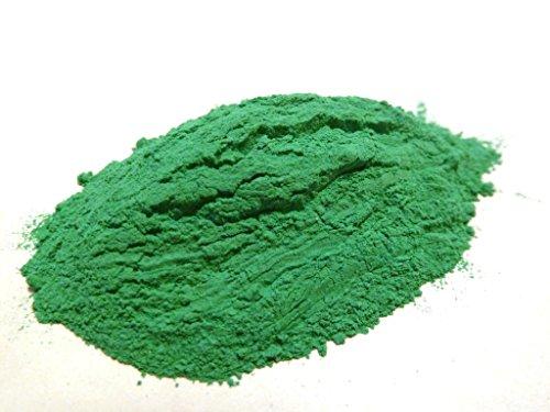99,8 {c986bd4c5b45c4b3dda1c683b00be5ee867eb62554e8c6c117ec19f037591b81} Kupfercarbonat, CuCO3 Cu(OH)2, 12069-69-1, copper carbonate, Pulver (100g)