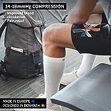 Zoom IMG-1 danish endurance calze a compressione