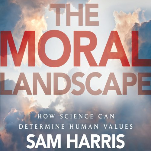 The Moral Landscape cover art