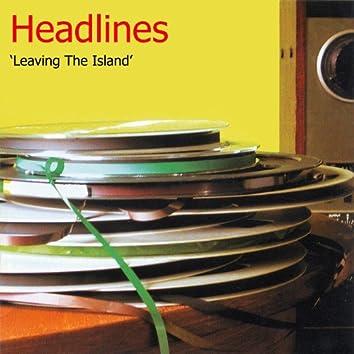Leaving the Island EP