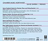 Immagine 2 chamber music northwest shifrin friends