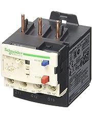 Schneider Electric LRD14 Tesys D Relés de Protección Térmica, 7.10 A, Clase 10A
