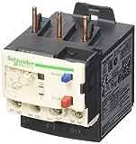 Schneider Electric LRD14 TeSys LRD Reles de Sobrecarga Térmica, 7… 10A, Clase 10A, 45mm...