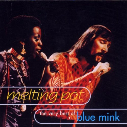 Melting Pot/the Very Best of B