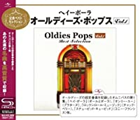 Oldies Pops Best Selection 2 by Oldies Pops Best Selection (2009-05-06)