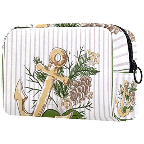Personalisierbare Kosmetiktasche für Make-up-Pinsel, tragbare Kulturtaschen für Frauen,...
