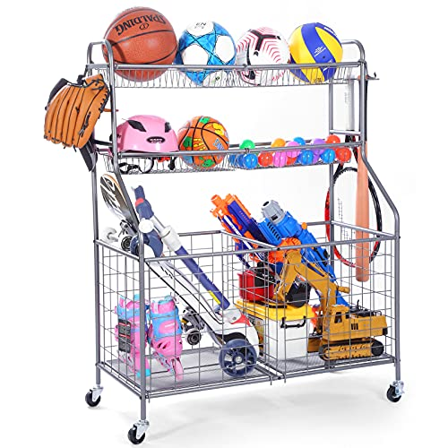 WEYIMILA Sports Storage Organize...