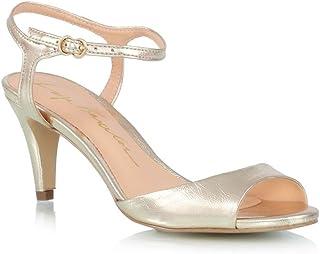 f72d135435 Moda - Luiza Barcelos - Sandálias   Calçados na Amazon.com.br