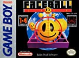 Faceball 2000 GB Instruction Booklet (Game Boy Manual Only - NO GAME) (Nintendo Game Boy Manual ONLY) NO GAME INCLUDED