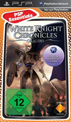 Sony White Knight Chronicles Origins - Juego