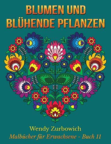 Blumen und blühende Pflanzen: 50...
