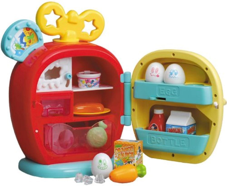 Magical refrigerator shiny Disney Toontown (japan import)