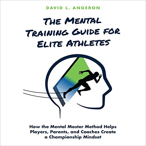 『The Mental Training Guide for Elite Athletes』のカバーアート
