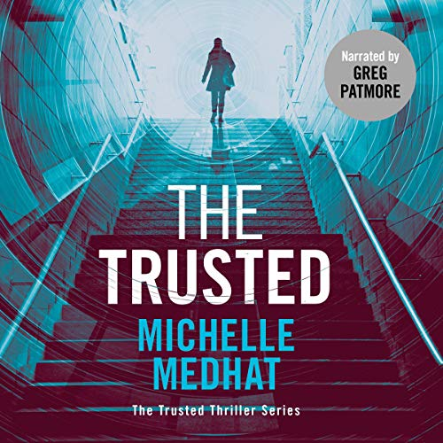 The Trusted audiobook cover art