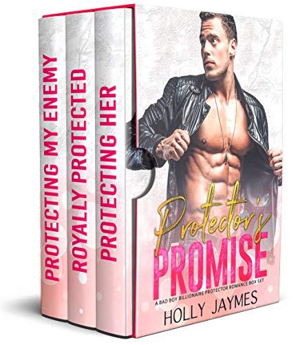 Protector's Promise: A BAD BOY BILLIONAIRE PROTECTOR ROMANCE BOX SET