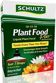 Plant Food All Purp 8oz