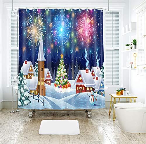 cortina ducha 180x200 fabricante ANAZOZ
