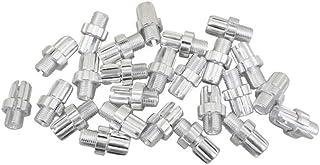 Vendu a lunite ALGI Vis Creuse tendeur de Cable Velo m5 x 100 l20mm Trou 2,2-5,3mm 00443000