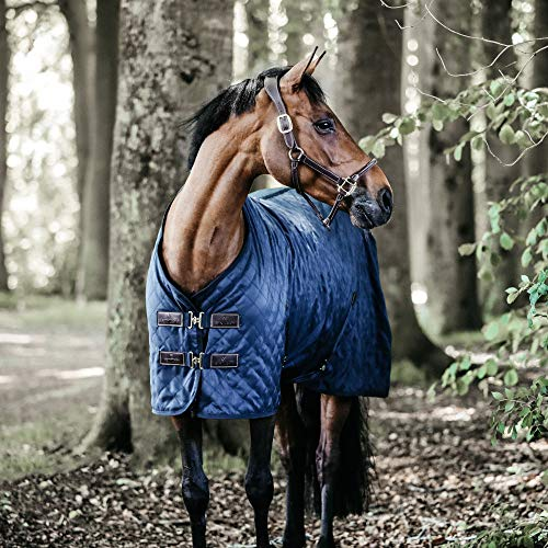 Stable Rug 0g 155cm navy