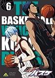 黒子のバスケ 6[BCBA-4394][DVD]