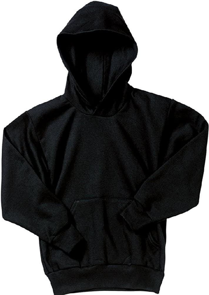 Pullover Hooded Sweatshirts in 24 Colors Joes USA Youth Hoodies