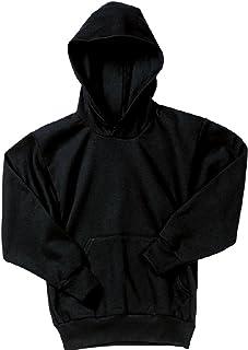 Joe's USA Youth Hoodies - Pullover Hooded Sweatshirts in 24 Colors