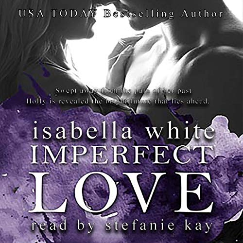 Imperfect Love audiobook cover art