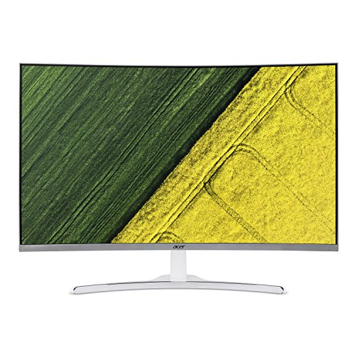 Our #7 Pick is the Acer ED242QR Curved Monitor