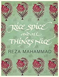 The Rice, Spice and All Things Nice
