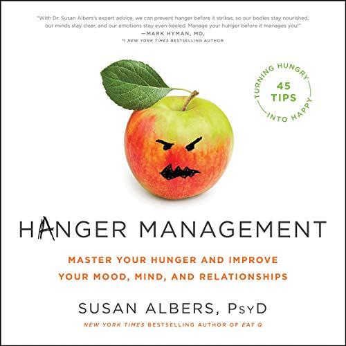 Hanger Management cover art
